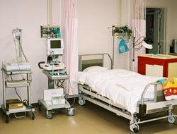 処置室 ・ 各種検査装置