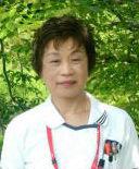 看護部長 西村宏美