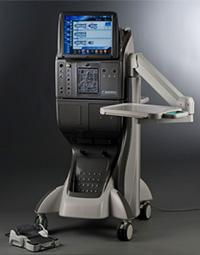 網膜・硝子体手術の最先端システム装置の紹介